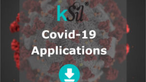 ksil Covid-19 applications