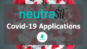 neutraSil Medical Applications
