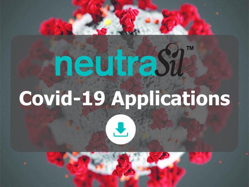 neutraSil Medical Applications