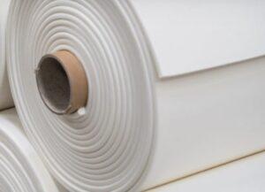kSil® Silicone Sponge Sheets & Rolls